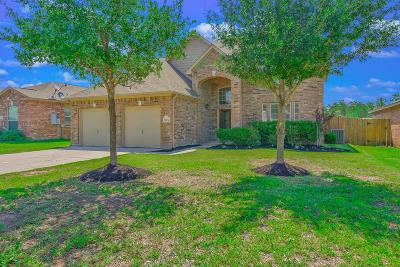 Single Family Home For Sale: 30834 W Lost Creek Boulevard