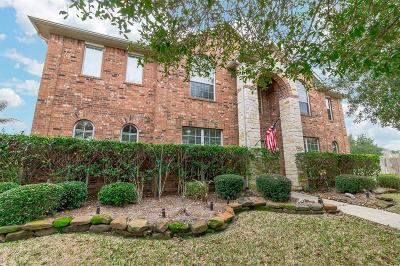 Spring Single Family Home For Sale: 6331 Spring Creek Oaks Drive
