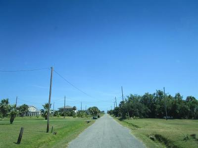 Galveston Residential Lots & Land For Sale: 2nd