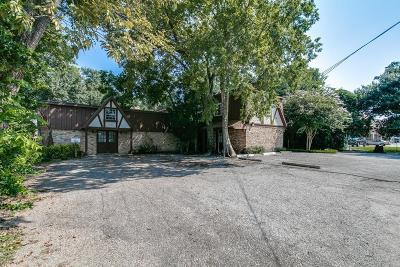 Houston Multi Family Home For Sale: 9130 Pecos Street #1