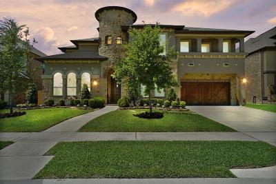 Spring Single Family Home For Sale: 3827 Dortmund Drive