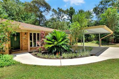 Magnolia Single Family Home For Sale: 518 Placid Lake Lane
