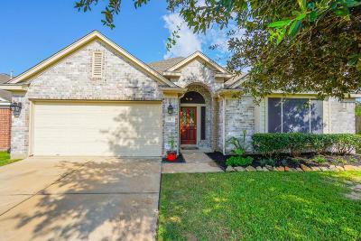 Katy Single Family Home For Sale: 3902 Upland Fair Lane
