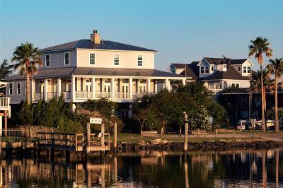 Single Family Home For Sale: 123 E Shore Drive