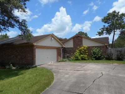 Fort Bend County Single Family Home For Sale: 5018 Court Road