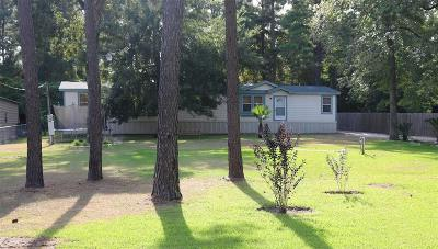 Single Family Home For Sale: 24219 Rolling Timbers Street
