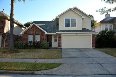 Houston Single Family Home For Sale: 13515 Cabrera Lane