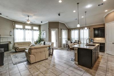 Humble Single Family Home For Sale: 17307 Upper Ridge Lane