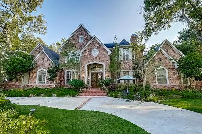 Richmond Single Family Home For Sale: 4302 Colony West Drive