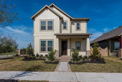 Cypress Single Family Home For Sale: 18554 Central Creek Drive