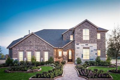 Fulshear Single Family Home For Sale: 2410 Sandhill Crest