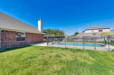 Katy Single Family Home For Sale: 25202 Sundown Canyon Lane