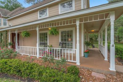 Spring Single Family Home For Sale: 6203 Jadecrest Drive