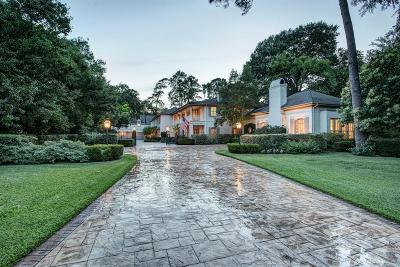 Piney Point Village Single Family Home For Sale: 221 Kensington Court