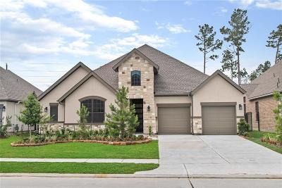 Spring Single Family Home For Sale: 4262 Orchard Pass Drive