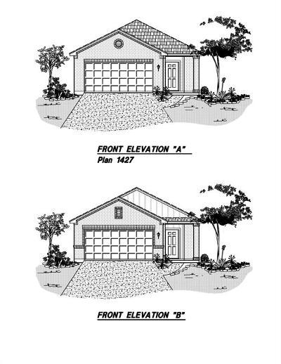 Dickinson Single Family Home For Sale: 4110 West Bayou Maison