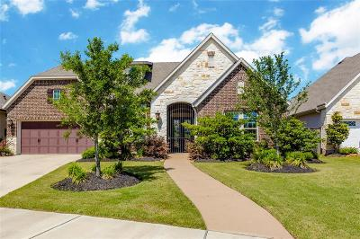 Katy Single Family Home For Sale: 27010 Cheyenne Crest Lane