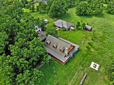 Simonton Single Family Home For Sale: 37510 Fm 1093