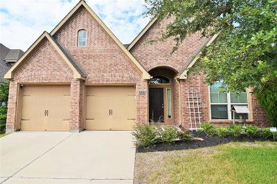 Richmond Single Family Home For Sale: 26218 Serenity Oaks Drive