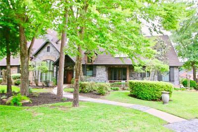 Single Family Home For Sale: 43 Champion Villa Drive