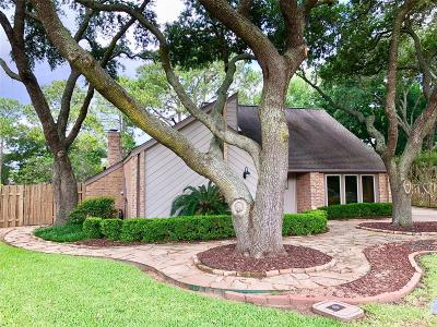 Pearland Single Family Home For Sale: 2432 Cork Circle