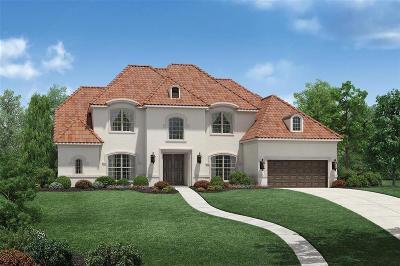 Missouri City Single Family Home Pending: 9415 Plaza Terrace Drive