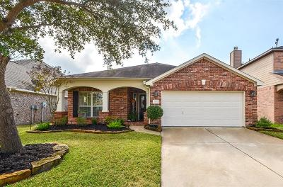 Kingwood Single Family Home For Sale: 21602 Kings Bend Drive