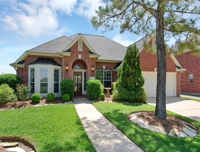Silverlake Single Family Home For Sale: 2903 Gorom Court