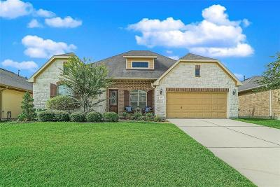 Shenandoah Single Family Home For Sale: 107 Bella Sole