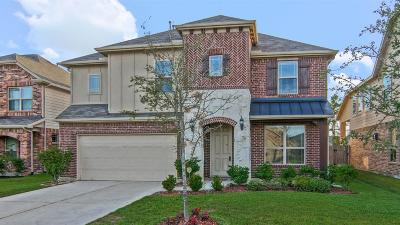 Tomball Single Family Home For Sale: 22323 Tiltwood Lane