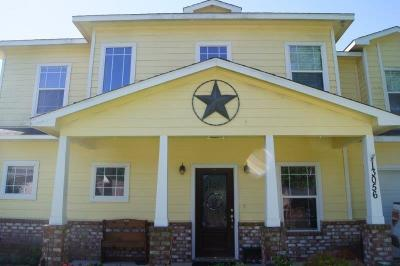Willis Single Family Home For Sale: 13056 Hydra Court