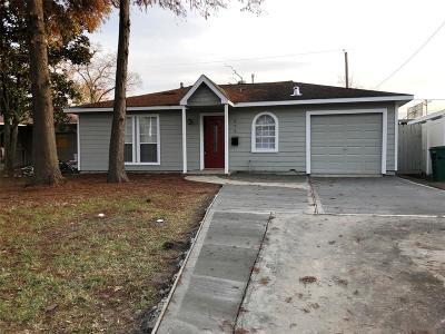 Pasadena Single Family Home For Sale: 226 Kalmer Street