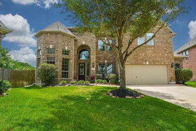 Katy Single Family Home For Sale: 6407 S Glenrock Hills Court
