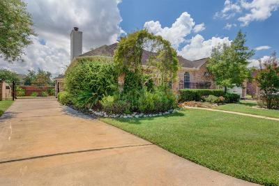 Spring TX Single Family Home For Sale: $329,000