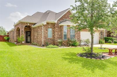 Tomball TX Single Family Home For Sale: $249,000