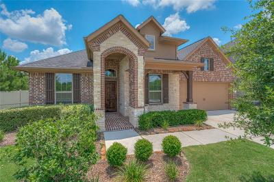 Conroe Single Family Home For Sale: 8186 Laughing Falcon Trail
