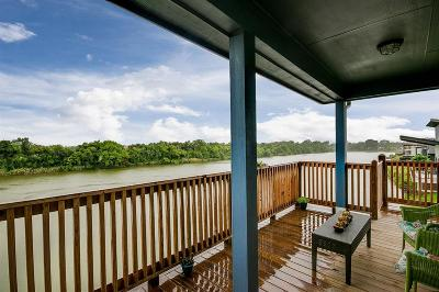 Seabrook Single Family Home For Sale: 1113 E Meyer Road