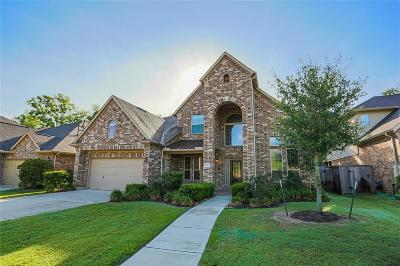 Sugar Land Single Family Home For Sale: 5810 Crawford Hill Lane