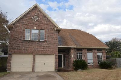 Highlands Single Family Home For Sale: 319 Dunford Court