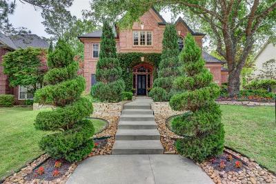Houston Single Family Home For Sale: 6406 Longflower Lane