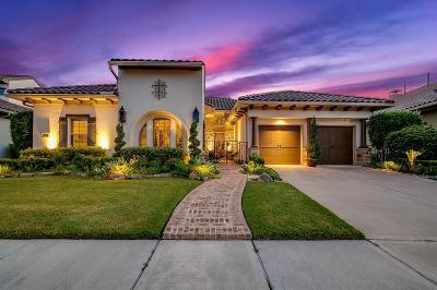 Sugar Land Single Family Home For Sale: 3927 Sundance Hill Lane