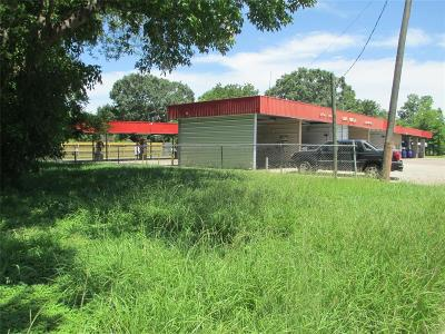 Residential Lots & Land For Sale: 715 N Cleveland Street