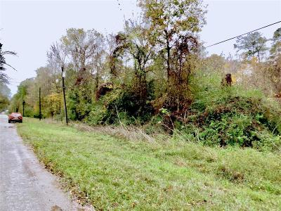 Conroe Residential Lots & Land For Sale: Royal Creek Road