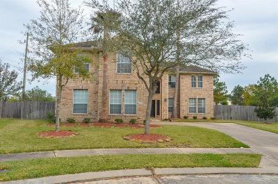 Sugar Land Single Family Home For Sale: 14902 Cabin Run Lane
