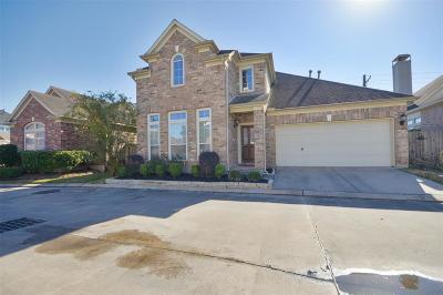 Houston Single Family Home For Sale: 1236 Seamist Drive