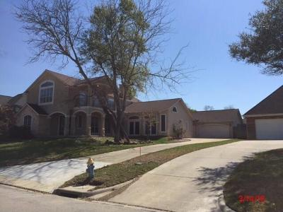 Montgomery County Single Family Home For Sale: 5337 Montego Cove Drive