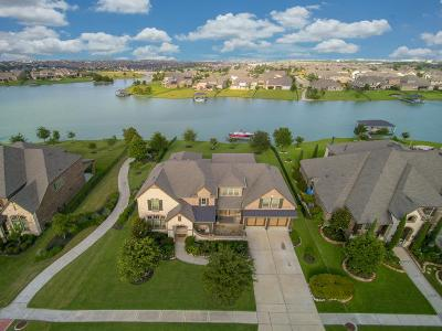 Cypress Single Family Home For Sale: 9610 W Pedernales River Drive