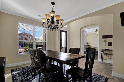 Tomball Single Family Home For Sale: 13102 Hazelwood Hollow Drive