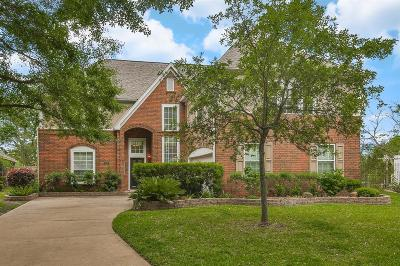 Sugar Land Single Family Home For Sale: 103 S Hall Drive