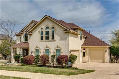 San Antonio Single Family Home For Sale: 414 Pueblo Pintado